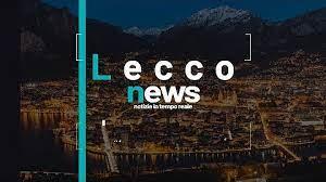 TG Unica Lecco 23/07/2021
